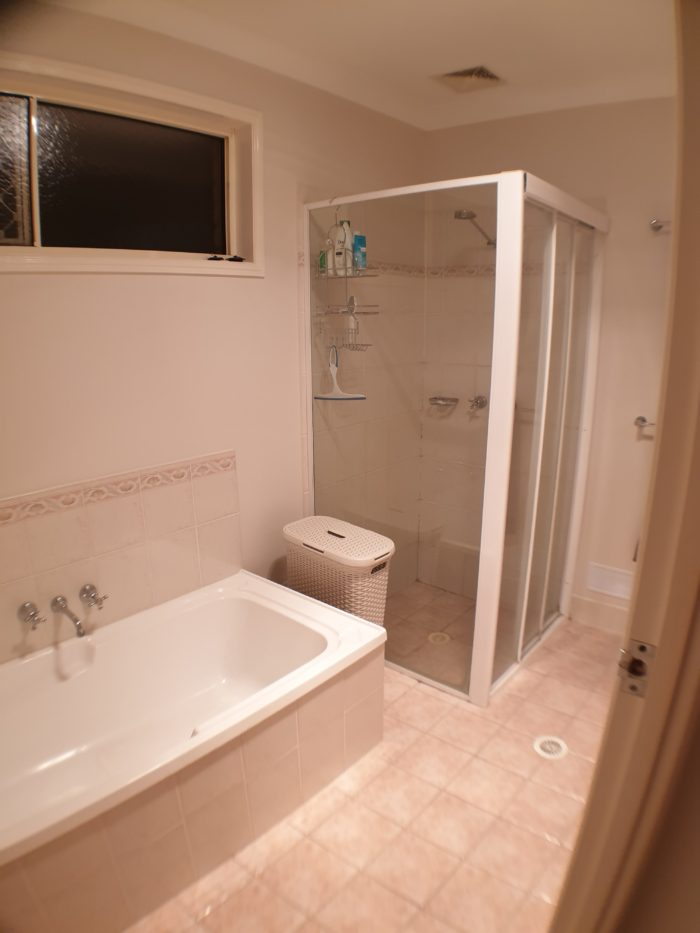 Ken Mckay Homes - ALBANY CREEK BATHROOM