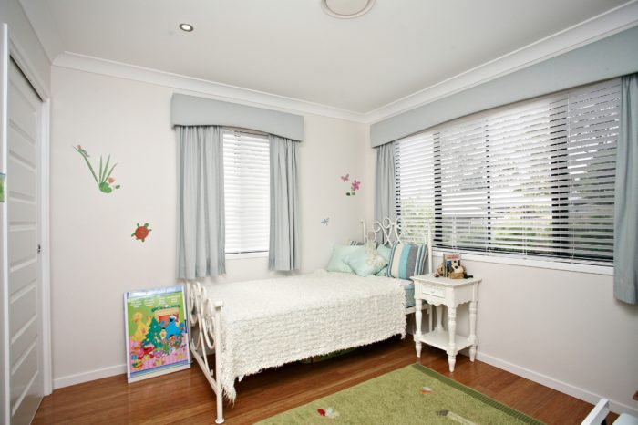 Ken Mckay Homes - Bedroom Renovation - Everton Park