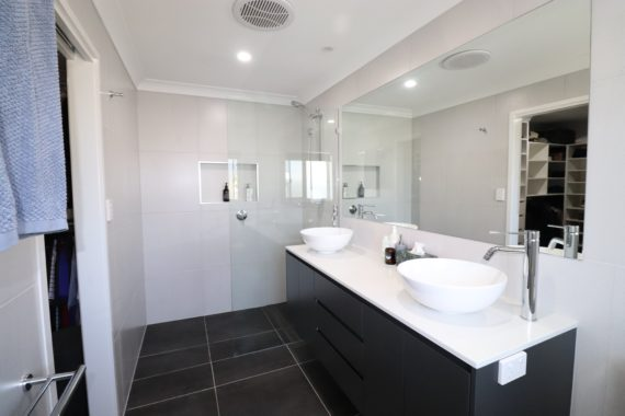 Ken Mckay Homes - Albany Creek Renovation 2018